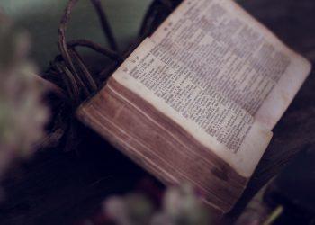 Identität und die Hure Rahab