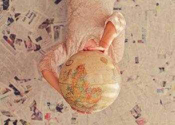 Die Welt auf den Kopf gestellt. Theologie und postcolonial studies