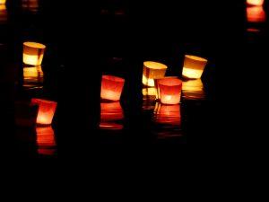 Kerzenserenade